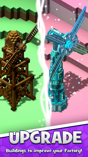 lazy sweet tycoon - premium idle strategy clicker screenshot 3