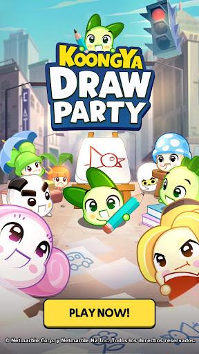 KOONGYA Draw Party apkslow screenshots 1