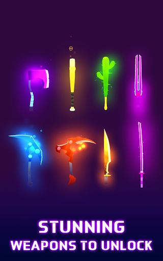 Beat Blader 3D: Dash and Slash! android2mod screenshots 15