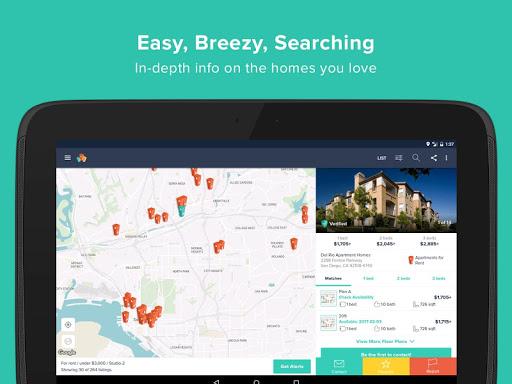 HotPads Apartments & Home Rentals  Screenshots 10