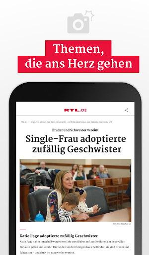 RTL.de - Aktuelle Nachrichten & Videos 5.5.1 screenshots 11