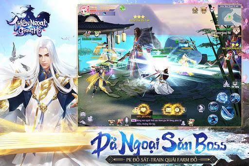 Thiu00ean Ngou1ea1i Giang Hu1ed3 - Thien Ngoai Giang Ho 1.8 screenshots 5