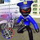 polizia pantera stickman eroe per PC Windows