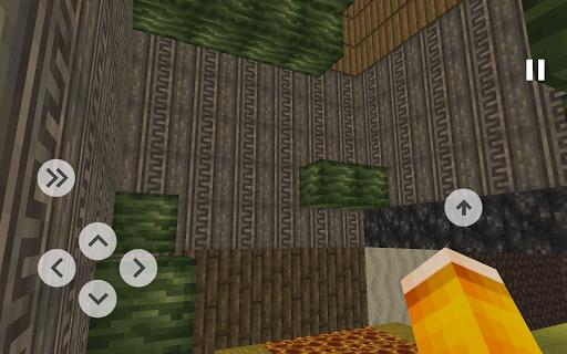 Blocky Parkour 3D  screenshots 8