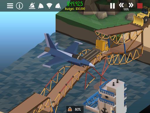 Poly Bridge 2  screenshots 23