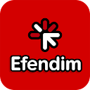 Efendim – Delivery for Grocery, Food &amp more