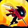 Shadow Stickman : 공정을 위해 싸우십시오