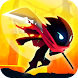 Shadow Stickman: Fight for Justice - Androidアプリ