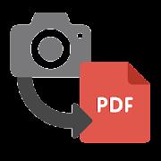 Photo to PDF – One-click Converter