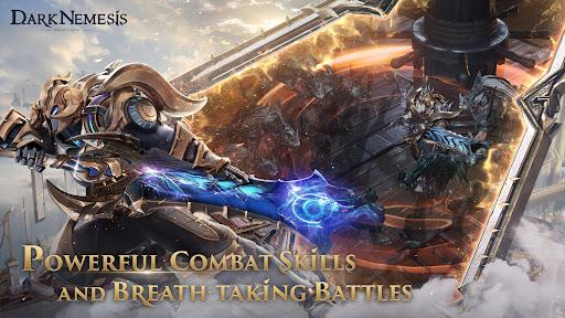 Dark Nemesis: Infinite Quest screenshots 8