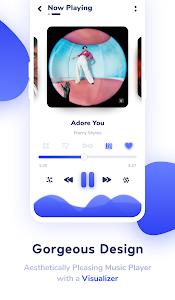 Nyx Music Player 2.0