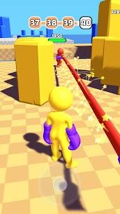 Baixar Curvy Punch 3D MOD APK 1.15 – {Versão atualizada} 1