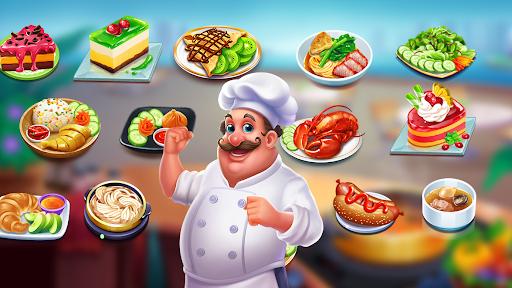 Cooking Truck - Food truck worldwide cuisine screenshots 5