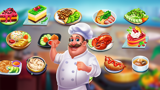 Cooking Truck – Food truck worldwide cuisine Apk Download 2021 5