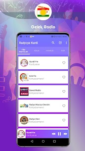 kurdish radio – all kurdish radio- radio setup 5.7 [MOD APK] Latest 2
