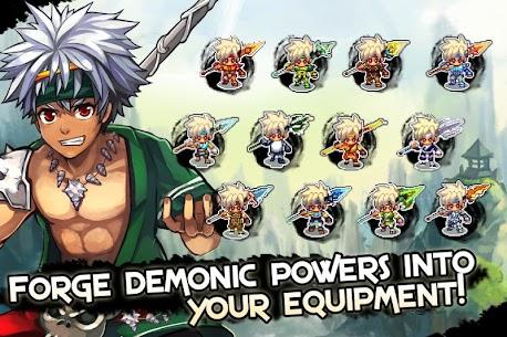 DemonSouls MOD APK (Mod Menu/Unlimited Money) Download 3