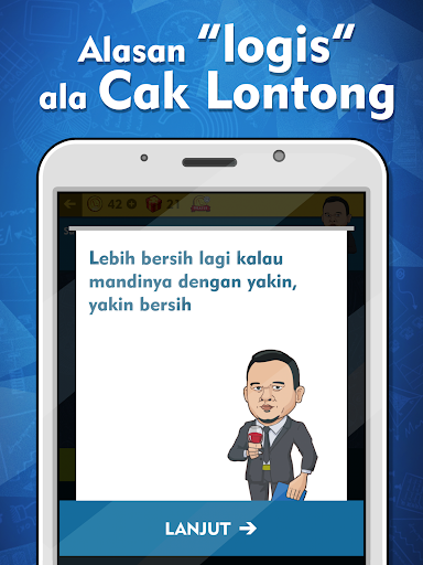 WIB: TTS Cak Lontong 1.1.9 Screenshots 9