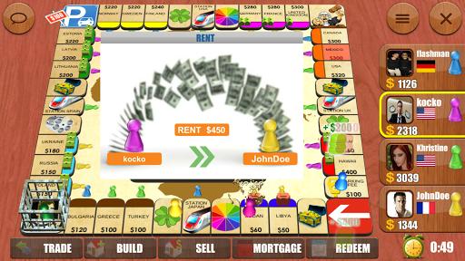 Rento - Dice Board Game Online  screenshots 10