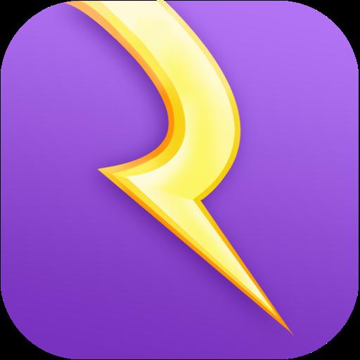 Rush - Play FREE Games & Win Cash