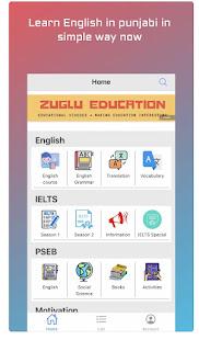 Zuglu Education