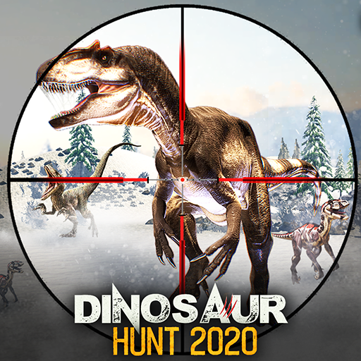 Dinosaur Hunt 2020 - A Safari Hunting Games