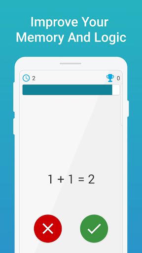 Math Exercises for the brain, Math Riddles, Puzzle 2.6.9 screenshots 5