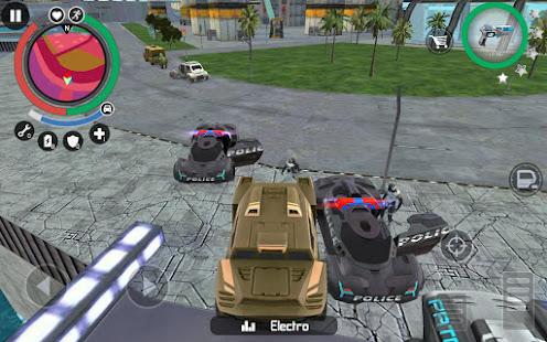 Space Gangster 2 2.4.2 screenshots 3