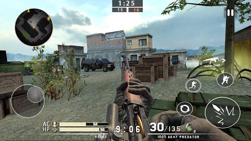 Counter Terror Sniper Shoot 2.0 screenshots 21