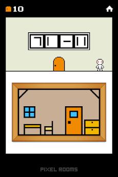 脱出ゲーム ピクセルルームのおすすめ画像2