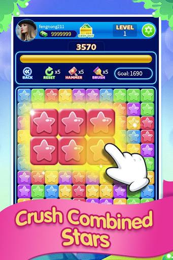 Magical Popstar u2013crush star game  screenshots 1