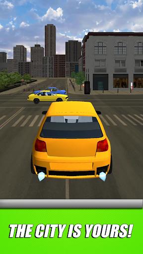 Slingshot Crash Apkfinish screenshots 6