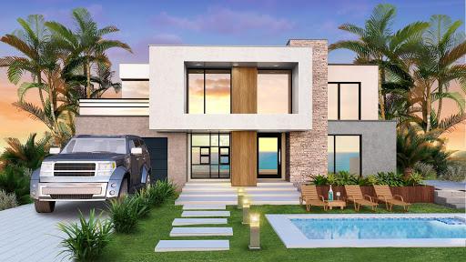 Home Design : Hawaii Life screenshots 2