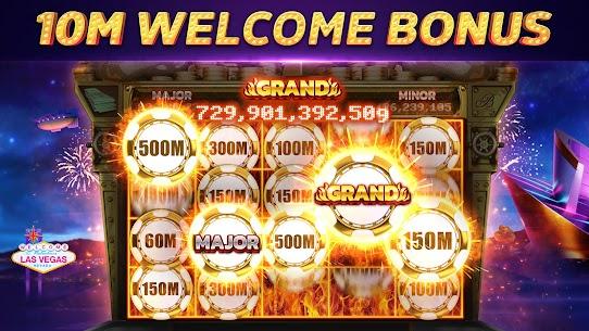 Free POP! Slots ™- Free Vegas Casino Slot Machine Games 4