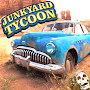 Junkyard Tycoon icon