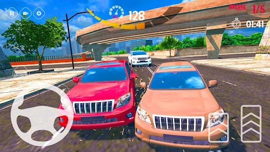 Prado Racing Game 2021 – New Racing Games 2021 5