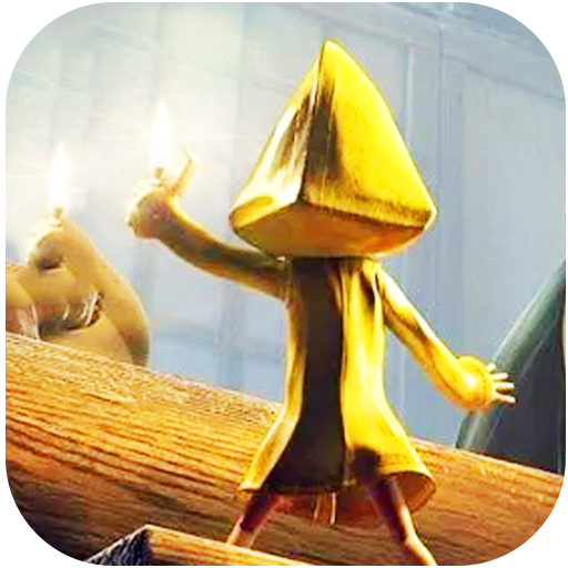 Little Nightmares Walkthrough APK