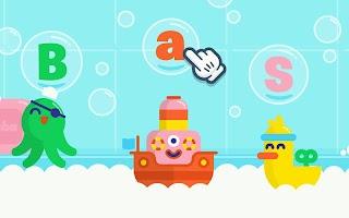 ABC for Kids – Learn Alphabet