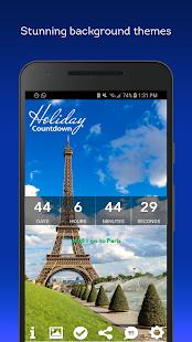 Holiday Countdown 2021