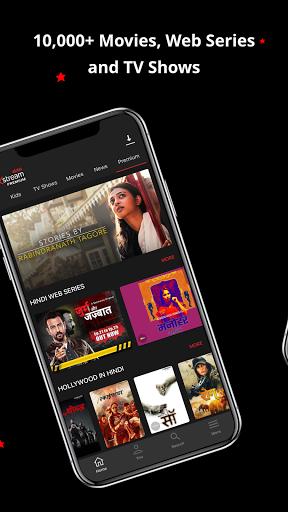 Airtel Xstream App: Movies, TV Shows android2mod screenshots 3