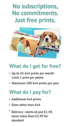FreePrints - Free Photos Delivered  screenshots 5