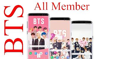 BTS Wallpapers 2021