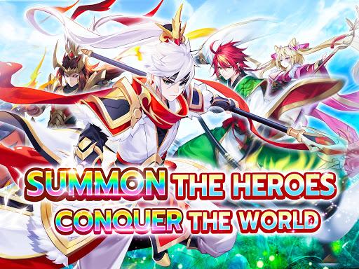 Dynasty Heroes: Legend of SamKok 0.1.57 screenshots 8