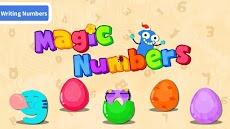 Baby Panda's Numbersのおすすめ画像5