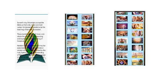 SDA 28 Fundamental Beliefs  screenshots 2