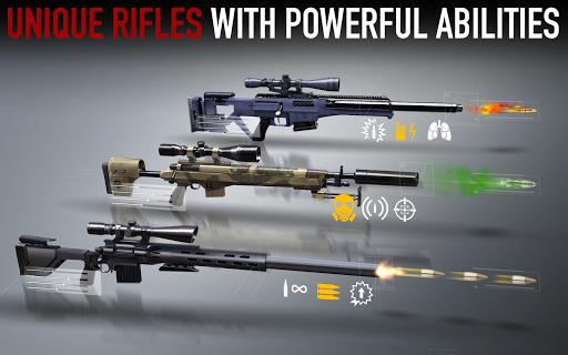 Hitman Sniper  screenshots 12