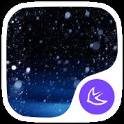 Frozen-APUS Launcher theme