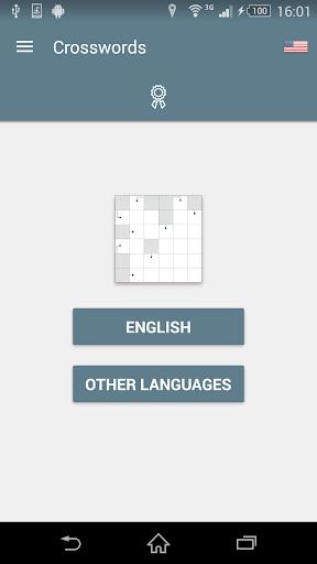 Crosswords CW-2.2.7 Screenshots 5