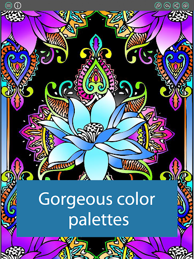 Paint a picture - Coloring Book 1.21 screenshots 10