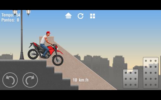 Moto Wheelie 0.4.3 Screenshots 6