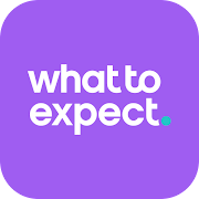 Pregnancy Tracker & Baby App  Icon